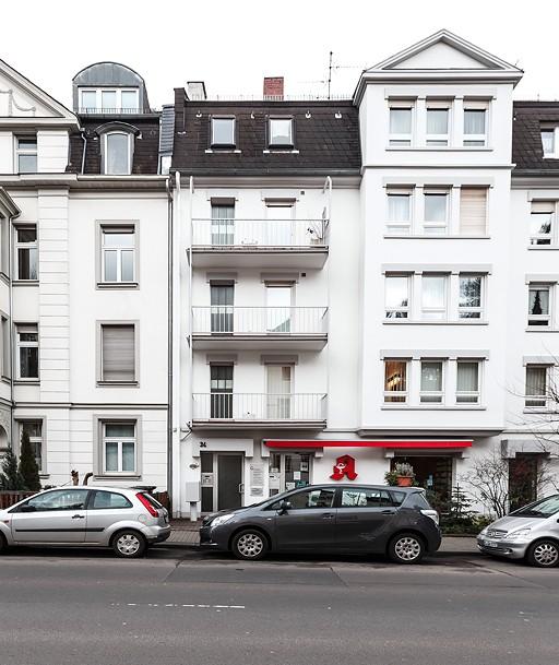 Praxis-Sonnenberg-Aussenansicht